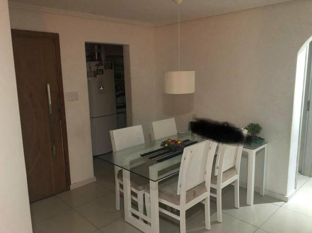 3/4, 2 suites, 2 vagas, infraestrutura completa, Imbui