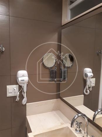 Apartamento à venda com 1 dormitórios em Ipanema, Rio de janeiro cod:833776 - Foto 9