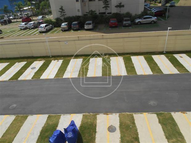 Apartamento à venda com 3 dormitórios em Jacarepaguá, Rio de janeiro cod:720496 - Foto 20