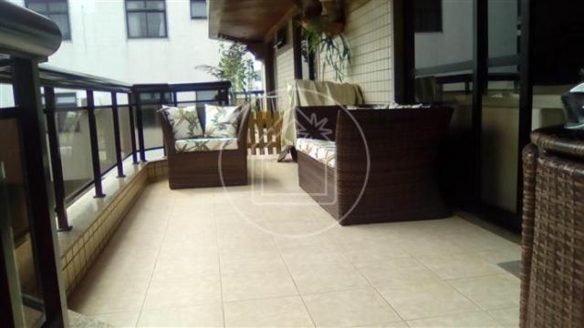 Apartamento à venda com 4 dormitórios em Jardim guanabara, Rio de janeiro cod:837665 - Foto 3