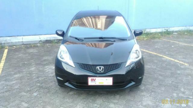 Honda Fit lx 1.4 completo aut