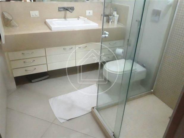 Apartamento à venda com 4 dormitórios em Ipanema, Rio de janeiro cod:815916 - Foto 17