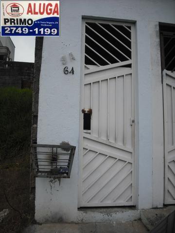 L441 Casa Jardim Brasilia - aceita depósito caução