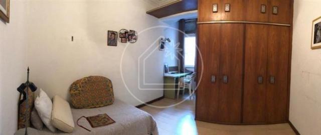 Apartamento à venda com 3 dormitórios em Copacabana, Rio de janeiro cod:595000 - Foto 10