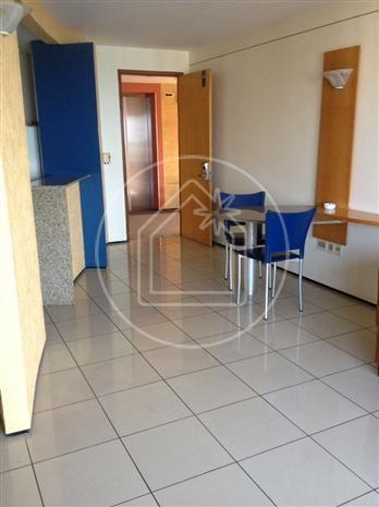 Loft à venda com 1 dormitórios em Meireles, Fortaleza cod:818316 - Foto 4