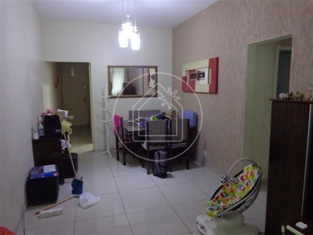 Apartamento à venda com 2 dormitórios em Tauá, Rio de janeiro cod:805190