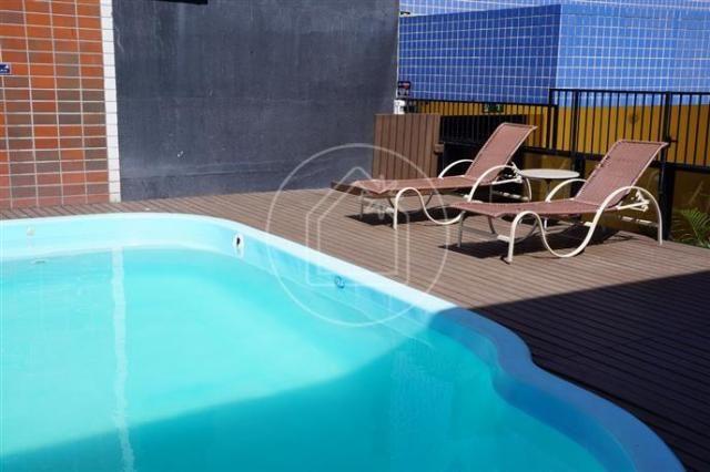 Loft à venda com 1 dormitórios em Meireles, Fortaleza cod:818316 - Foto 13