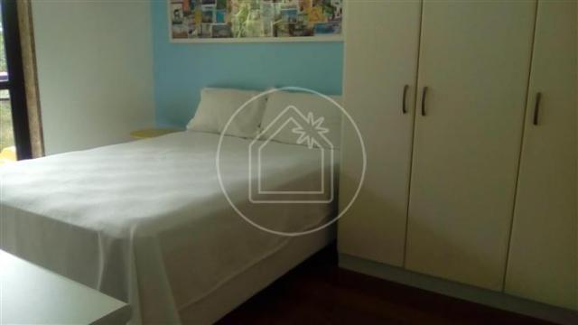 Apartamento à venda com 4 dormitórios em Jardim guanabara, Rio de janeiro cod:837665 - Foto 13