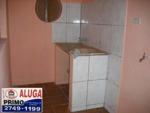 L441 Casa Jardim Brasilia - aceita depósito caução - Foto 5