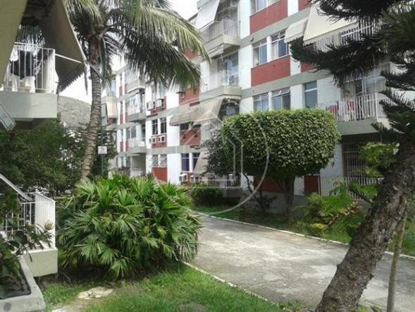 Apartamento à venda com 3 dormitórios em Taquara, Rio de janeiro cod:716914 - Foto 14