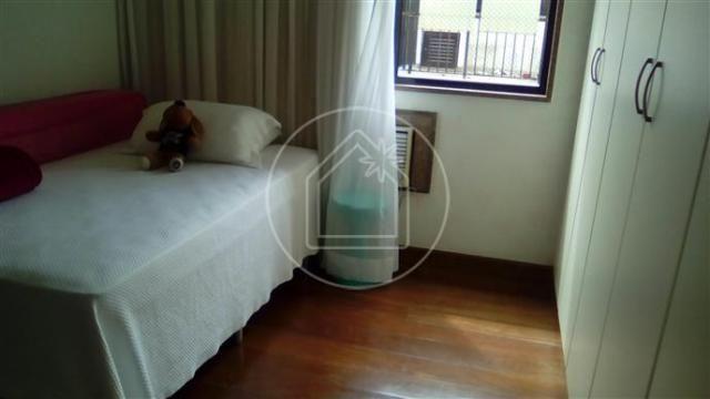 Apartamento à venda com 4 dormitórios em Jardim guanabara, Rio de janeiro cod:837665 - Foto 19