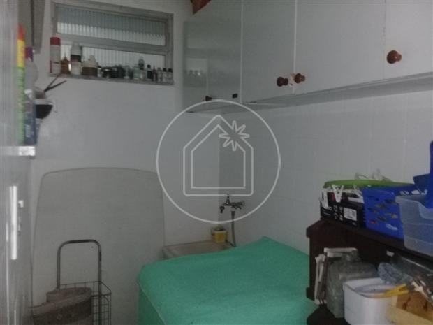 Apartamento à venda com 2 dormitórios em Moneró, Rio de janeiro cod:832734 - Foto 18