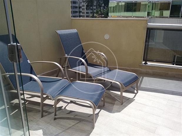 Apartamento à venda com 5 dormitórios cod:758202 - Foto 6