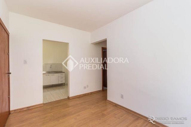 Apartamento para alugar com 2 dormitórios em Camaquã, Porto alegre cod:279181