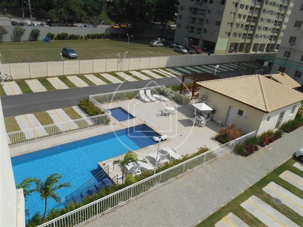Apartamento à venda com 3 dormitórios em Jacarepaguá, Rio de janeiro cod:720505