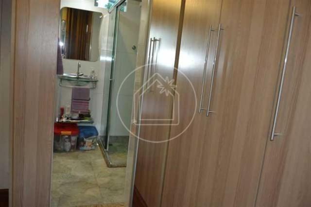 Apartamento à venda com 3 dormitórios em Jardim guanabara, Rio de janeiro cod:800748 - Foto 15