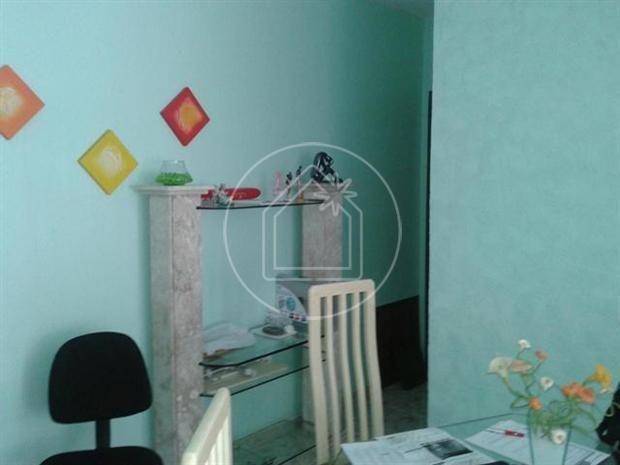 Apartamento à venda com 3 dormitórios em Taquara, Rio de janeiro cod:716914 - Foto 7
