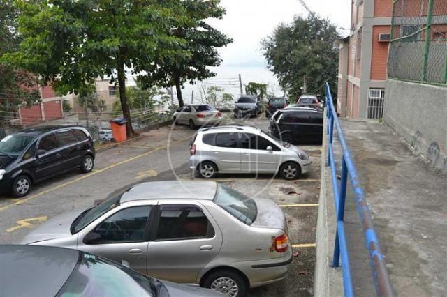 Apartamento à venda com 2 dormitórios em Cocotá, Rio de janeiro cod:838102 - Foto 17
