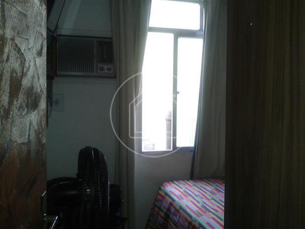 Apartamento à venda com 2 dormitórios em Cidade de deus, Rio de janeiro cod:742828 - Foto 12