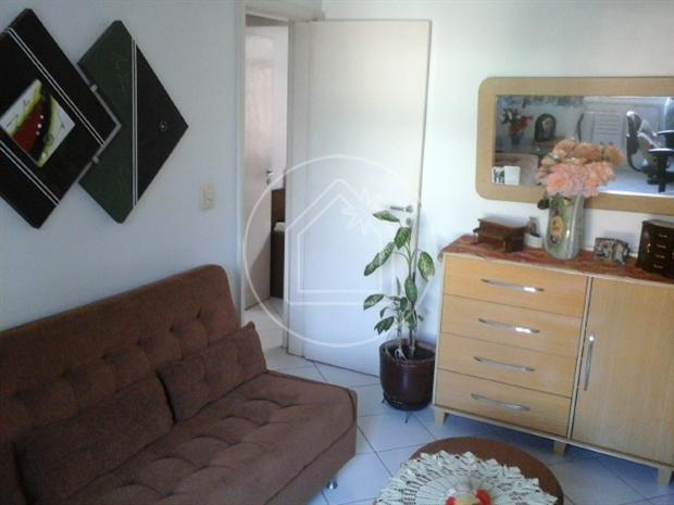 Apartamento à venda com 2 dormitórios em Jardim guanabara, Rio de janeiro cod:797671 - Foto 10