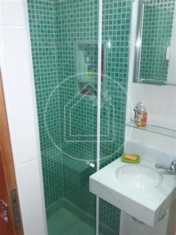 Apartamento à venda com 2 dormitórios em Zumbi, Rio de janeiro cod:782205 - Foto 13