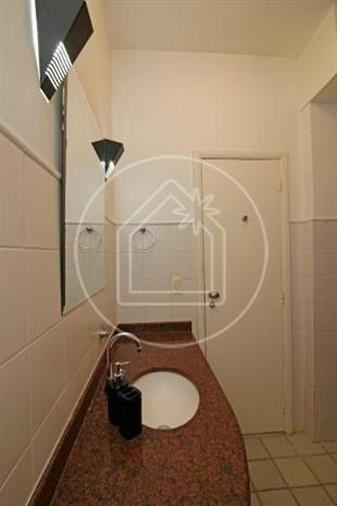 Apartamento à venda com 1 dormitórios em Copacabana, Rio de janeiro cod:832664 - Foto 20