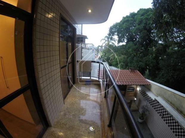 Apartamento à venda com 4 dormitórios em Jardim guanabara, Rio de janeiro cod:743156 - Foto 3