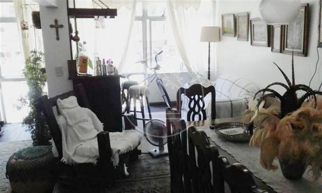 Apartamento à venda com 3 dormitórios em Copacabana, Rio de janeiro cod:788401 - Foto 2