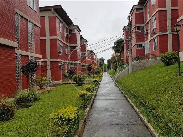 Apartamento à venda com 2 dormitórios em Cocotá, Rio de janeiro cod:838102 - Foto 18