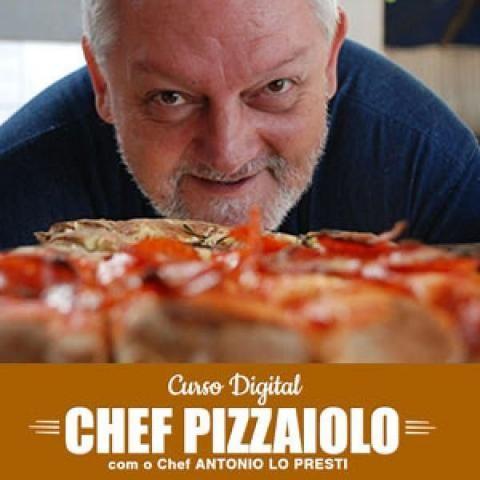 curso pizzaiolo rj
