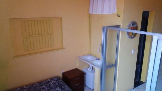 Apartamento em Cumbuco, 01 quarto, mobiliado, vista mar