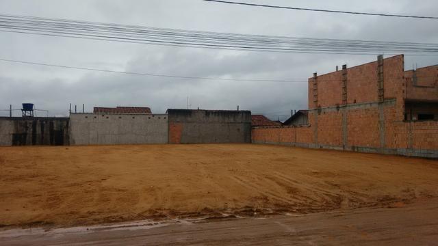 Lote próximo ao Condomínio Industrial Zona Sul