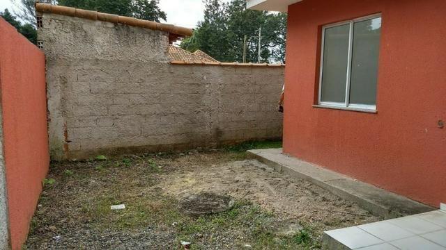 Casa Térrea - Condomínio Fechado (Sta Cruz da Serra) - Financiamento Bancário - Foto 10