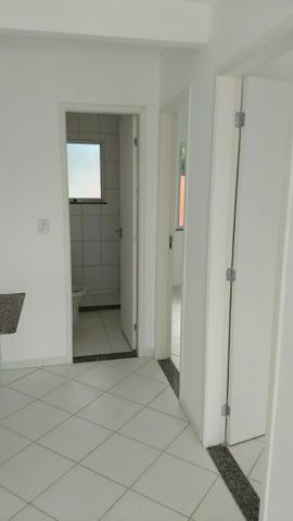 Casa Térrea - Condomínio Fechado (Sta Cruz da Serra) - Financiamento Bancário - Foto 6