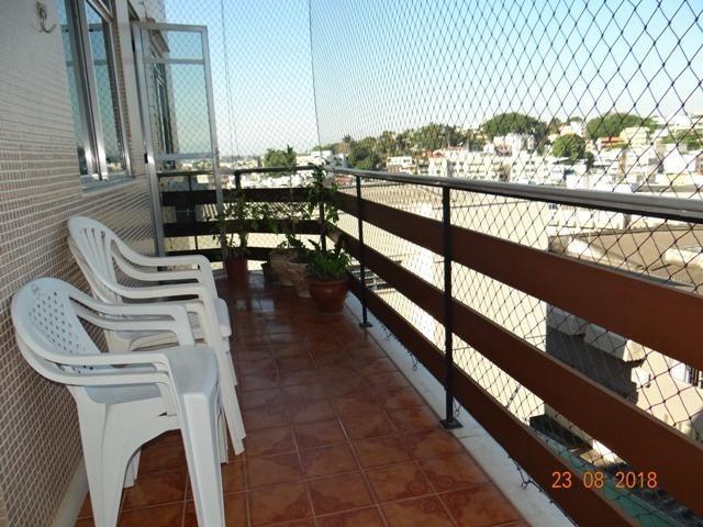Apartamento no Jardim Guanabara 03 quartos - Foto 4