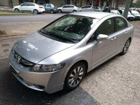 Honda Civic Honda Civic LXS 2011