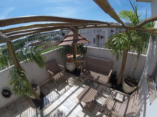 Apartamento à venda com 2 dormitórios em Parque santa felícia jardim, São carlos cod:4379 - Foto 15