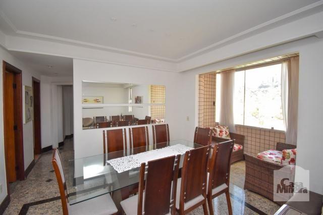 Apartamento à venda com 3 dormitórios em Nova granada, Belo horizonte cod:239971 - Foto 4