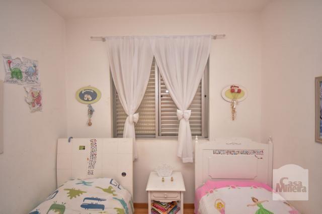 Apartamento à venda com 3 dormitórios em Nova granada, Belo horizonte cod:239971 - Foto 7