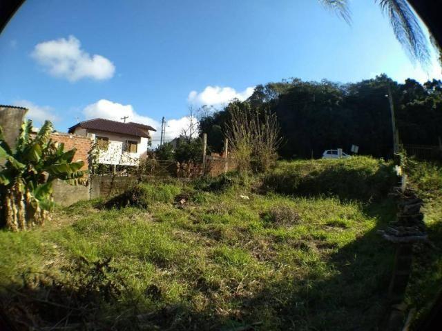 Terreno à venda, 360 m² por r$ 175.000,00 - união - estância velha/rs - Foto 2