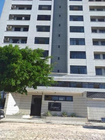 Apartamento com 03 quartos próximo shopping rio mar papicu - Foto 2