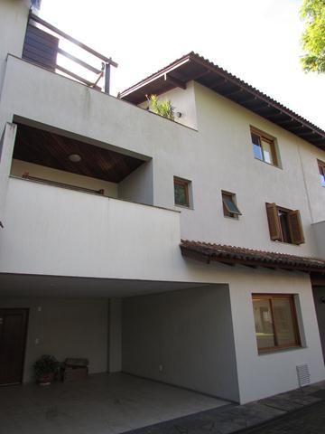 Casa de condomínio para alugar com 4 dormitórios em , cod:I-018985 - Foto 7