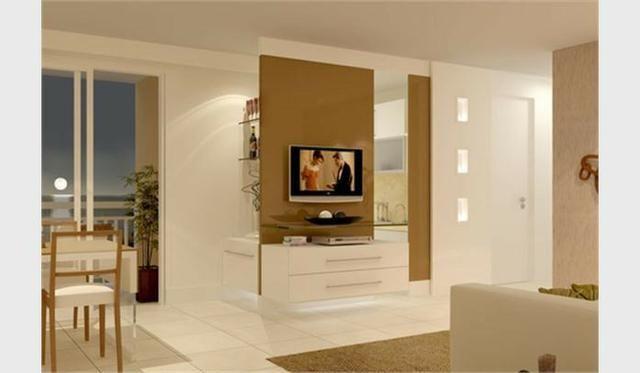 (A132) 02 Quartos,52 m2, Lazer,Elevador, Jacarecanga - Foto 10