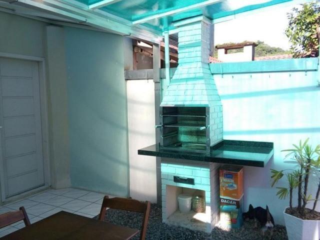 Casa à venda com 2 dormitórios em Profipo, Joinville cod:KR612 - Foto 4