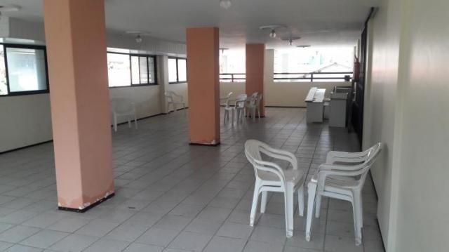 Apartamento com 03 quartos próximo shopping rio mar papicu - Foto 20