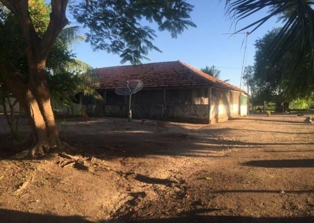 Vendo fazenda BARBADA - Foto 3