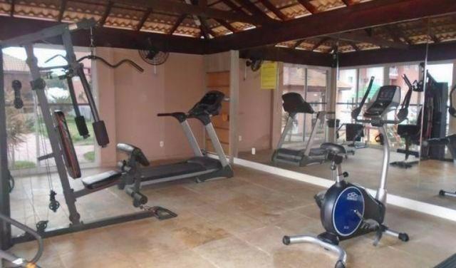 (A132) 02 Quartos,52 m2, Lazer,Elevador, Jacarecanga - Foto 7