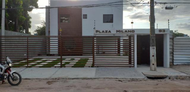 Lançamento em Casa Caiada 2 quartos com suite Residencial Plaza Milano - Foto 13