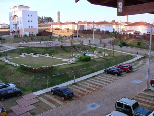 Apartamento à venda com 2 dormitórios em Parque santa felícia jardim, São carlos cod:4379 - Foto 17