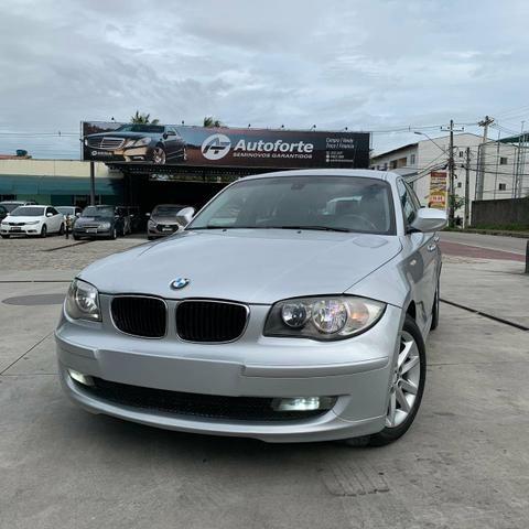 BMW 118i Automática Extra - Foto 7